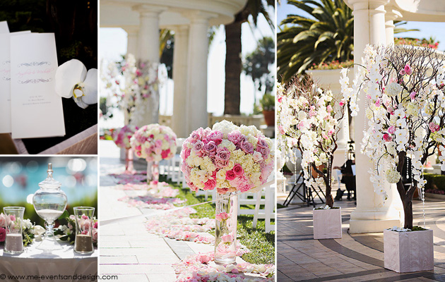 Angeline + Michael :: MARRIED :: St Regis Monarch Beach, Dana Point, CA