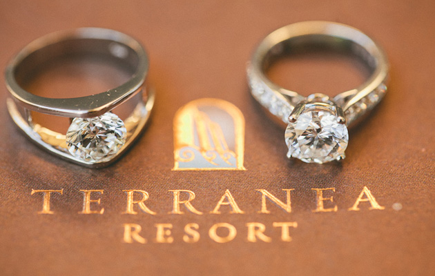 Lynn + Ungar :: MARRIED :: Terranea Resort, Rancho Palos Verdes, CA