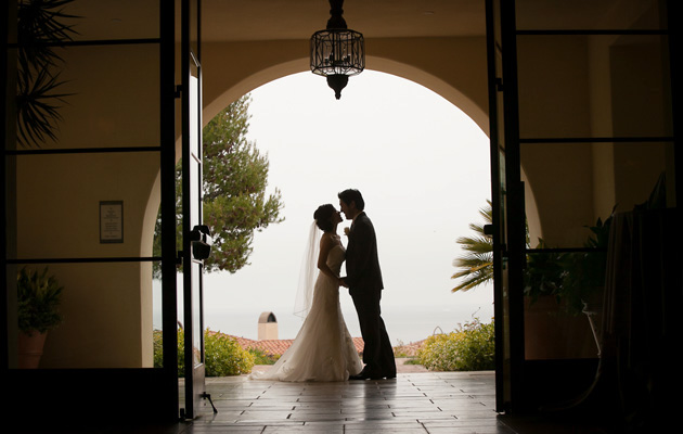 Janice + Jeff :: MARRIED :: Terranea Resort, Rancho Palos Verdes, CA