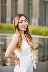 Melissa Hsu