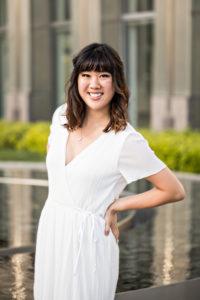 Adrienne Wang