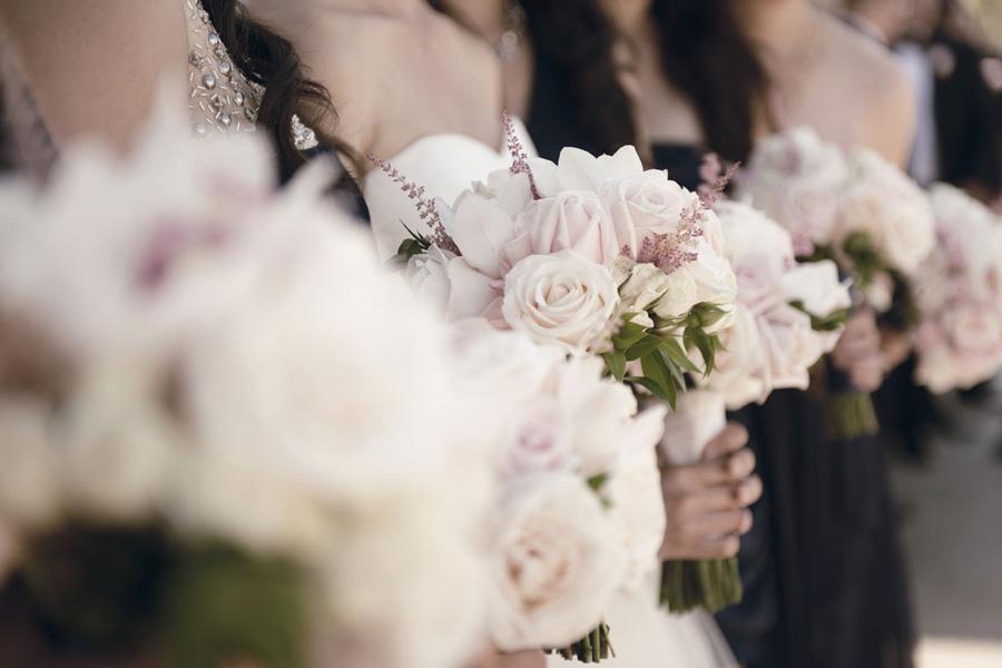 Olivia + Eddie :: Married :: Harborside Pavilion Newport Beach CA