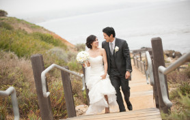 Terranea Wedding, Henry Chen Photography