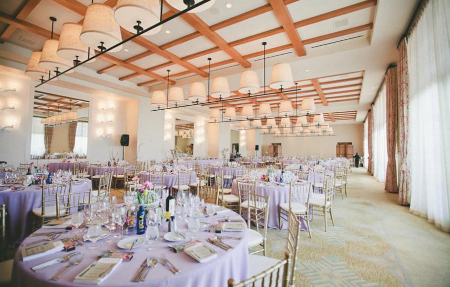 terranea resort wedding erich chen spring wedding