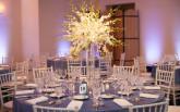 Terranea Wedding, Henry Chen Photography, Catalina Room, Centerpieces