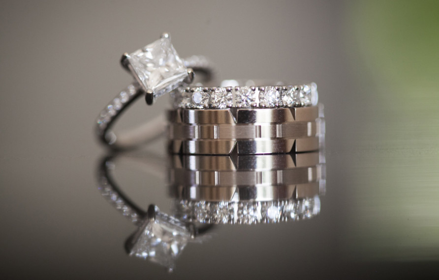 Terranea Wedding, Henry Chen Photography, Wedding Rings