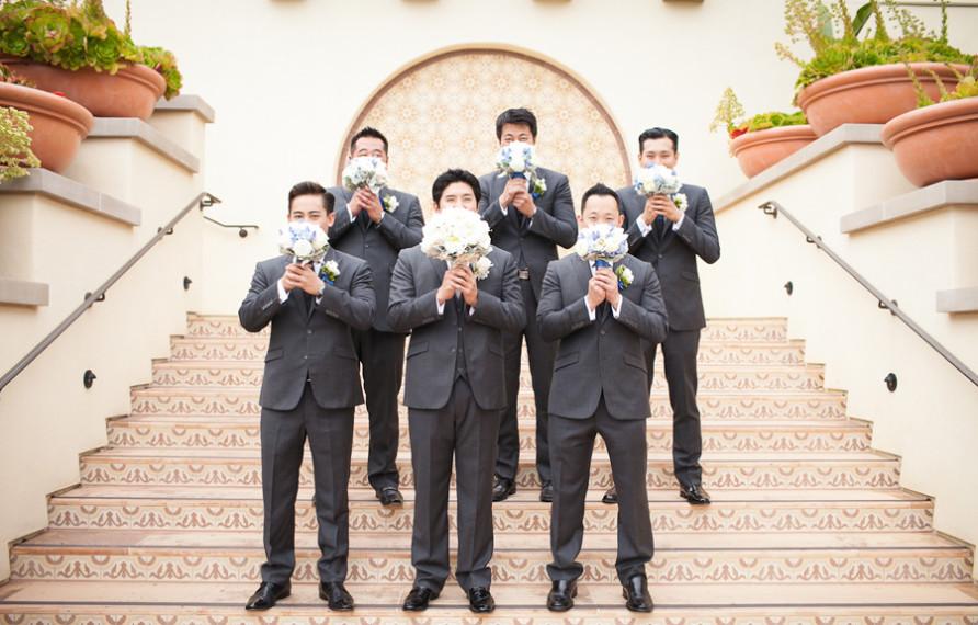Terranea Wedding, Henry Chen Photography