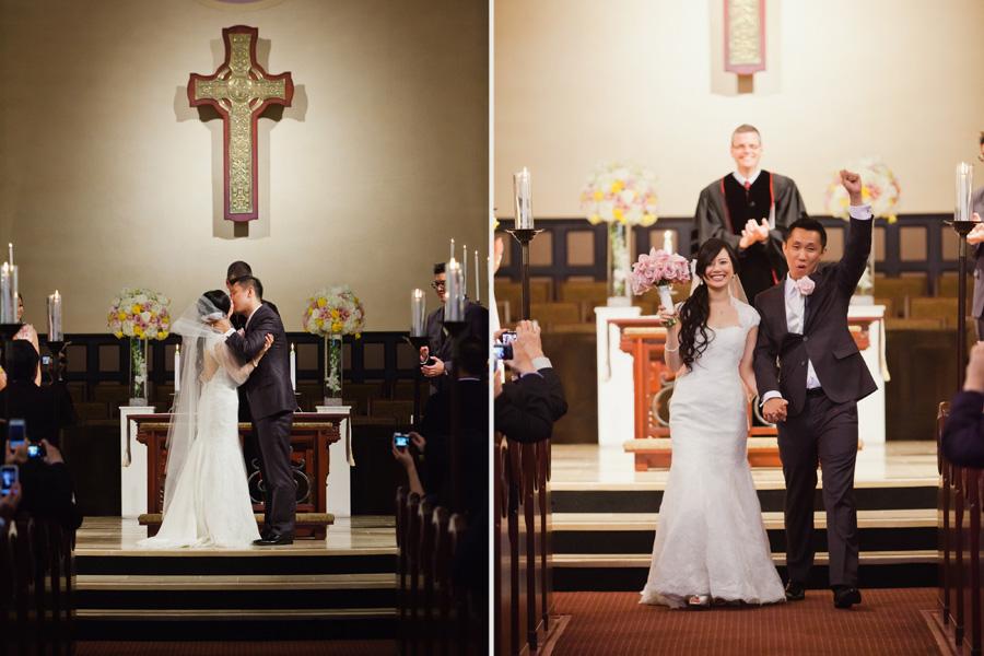 Crystal + Peter :: MARRIED :: Ritz Carlton Laguna Niguel, Dana Point CA