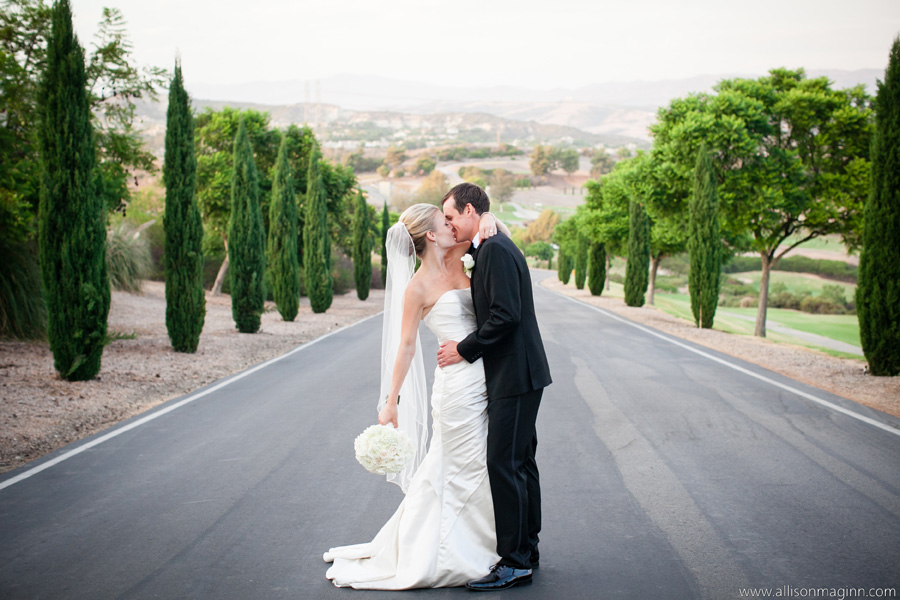 Jenn + Joe :: Married :: Bella Collina, San Clemente, CA