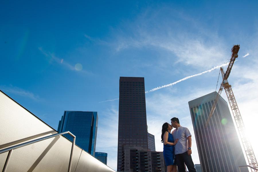 Jennifer + Jairo :: ENGAGED :: Los Angeles, CA