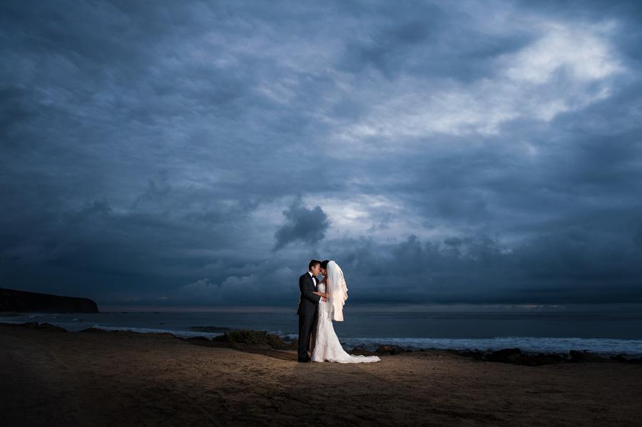 Renee + Phil :: Married :: Ritz Carlton, Laguna Niguel, CA