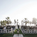 Hyatt Huntington Beach Wedding By John Park 17 Wedding