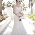 Hyatt Huntington Beach Wedding By John Park 7 Bridesmaids