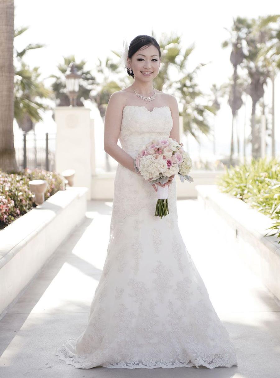 Wedding Dresses in Huntington Park