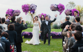 Ritz Carlton Laguna Niguel Wedding by Lin and Jirsa 22 Ceremony