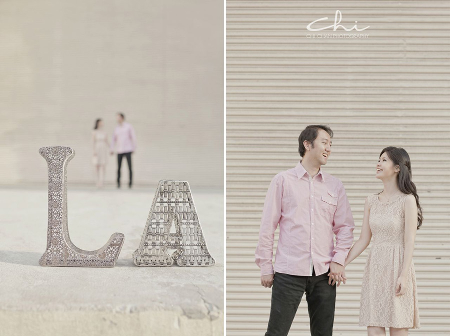Lisa + Andy :: ENGAGED :: San Diego CA