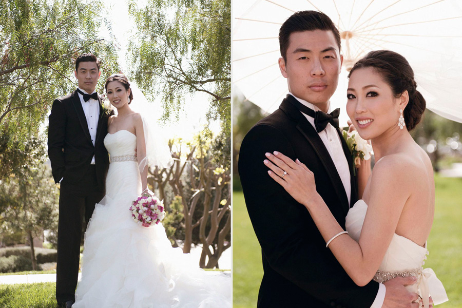 Susan + John :: Married :: Talega Golf Club, San Clemente CA