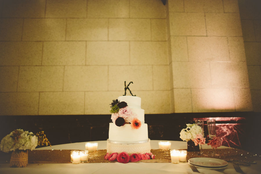 Jane + John :: Married :: Cathedral of Our Lady of Angels + Majestic Halls, DTLA