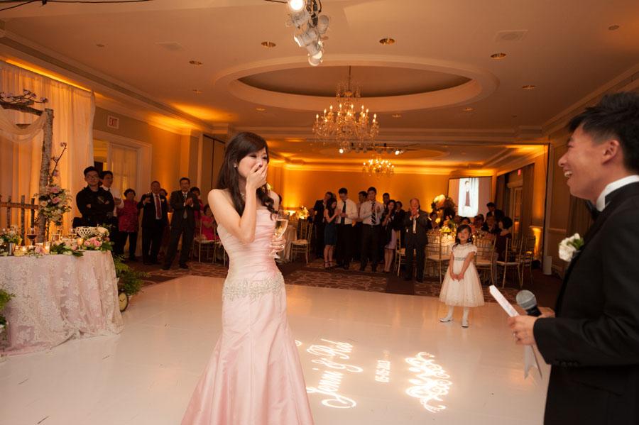 Jenni + Rob :: MARRIED :: Ritz Carlton Laguna Niguel, Dana Point CA