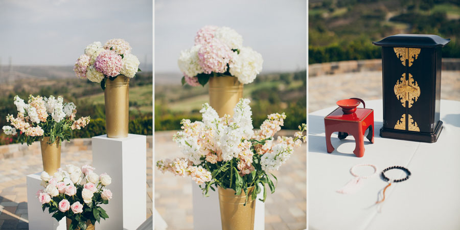 Annie + Brandon :: MARRIED :: Bella Collina, San Clemente CA