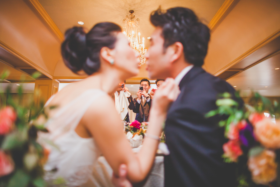 Julie + Sam :: Married :: Ritz Carlton Laguna Niguel, Dana Point CA