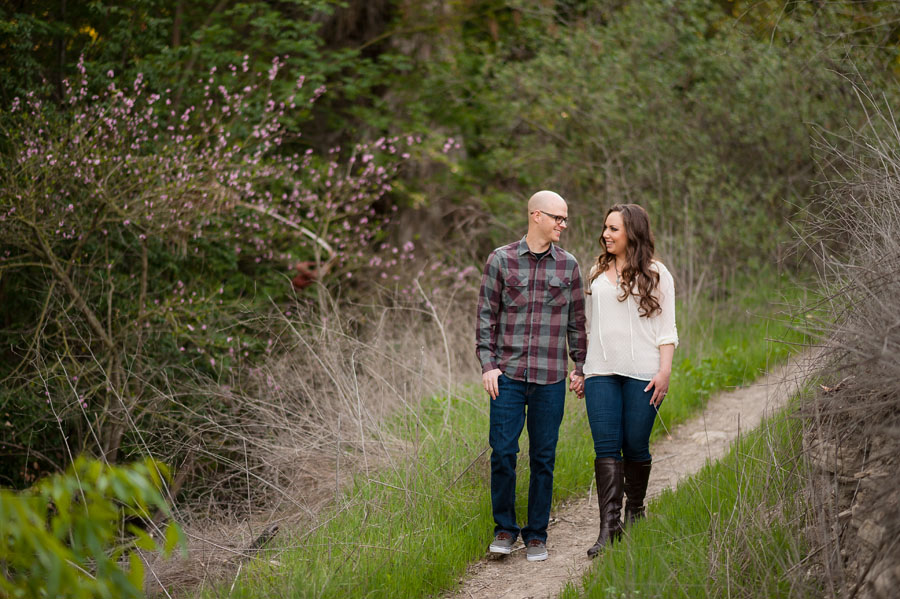 Tracey + Eric :: ENGAGED :: Palos Verdes CA