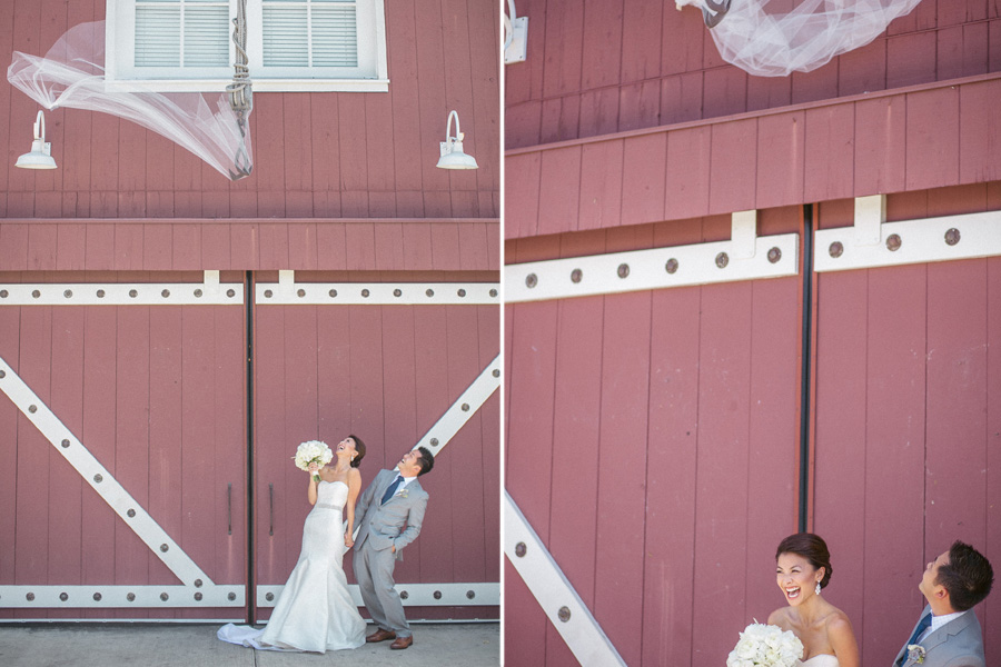 Christin + Brian :: Strawberry Farms, Irvine CA