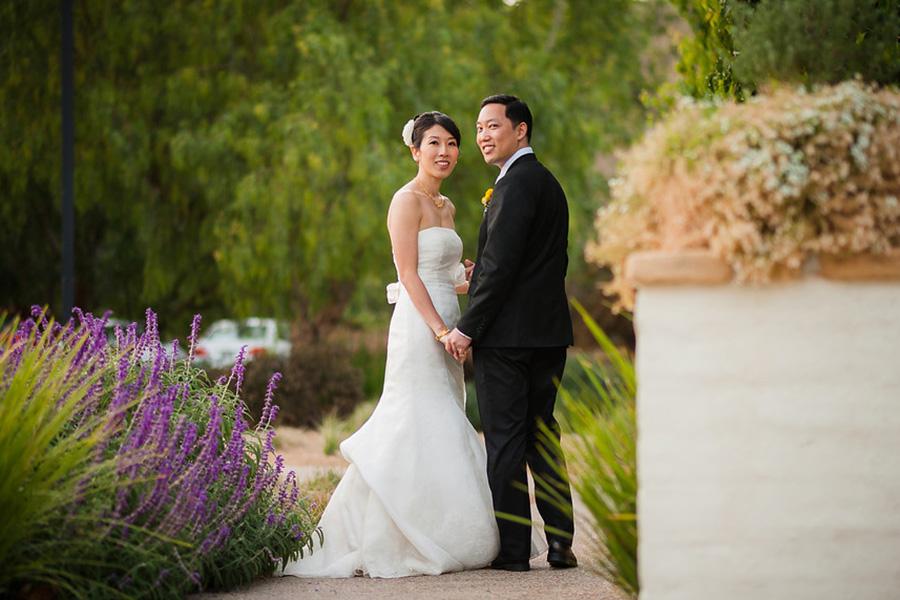 Natusmi + Vincent :: Arroyo Trabuco, Mission Viejo CA