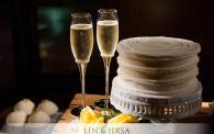 23 Arroyo Trabuco Wedding by Lin and Jirsa Cake