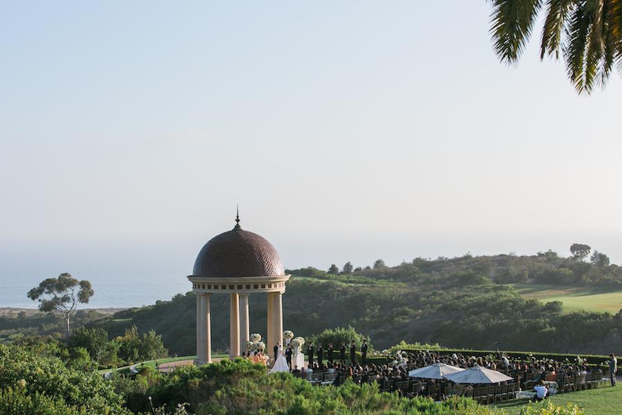 Elizabeth + Maurice :: Pelican Hill, Newport Coast CA