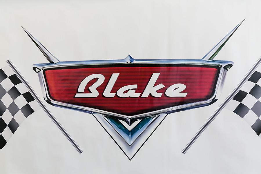 Blake's First Birthday :: Bella Collina Town & Golf, San Clemente