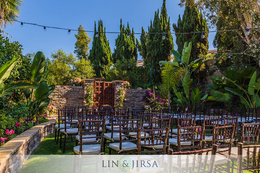 Tracey + Eric :: Private Residence, Torrance CA