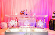 4 40th Birthday by Lin and Jirsa Ice Bar