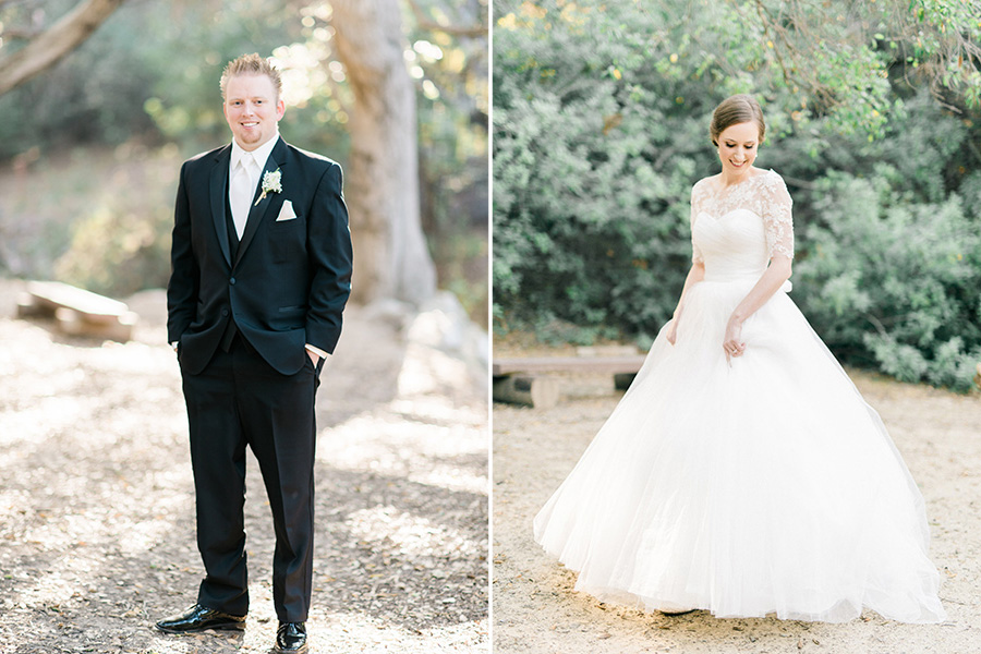 Ashley + CJ :: OC Mining Company, Santa Ana