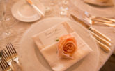 20-pelican-hill-wedding-by-kim-le-reception-details-menu-card-napkin-treatment-892x594