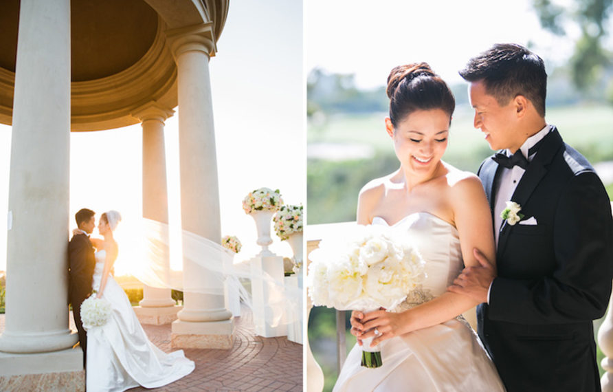 25-pelican-hill-wedding-by-kim-le-photography-couples-portrait-2-892x594