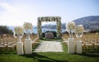 12 Ritz Carlton Laguna Niguel Wedding by Victor Sizemore Ceremony DEtails