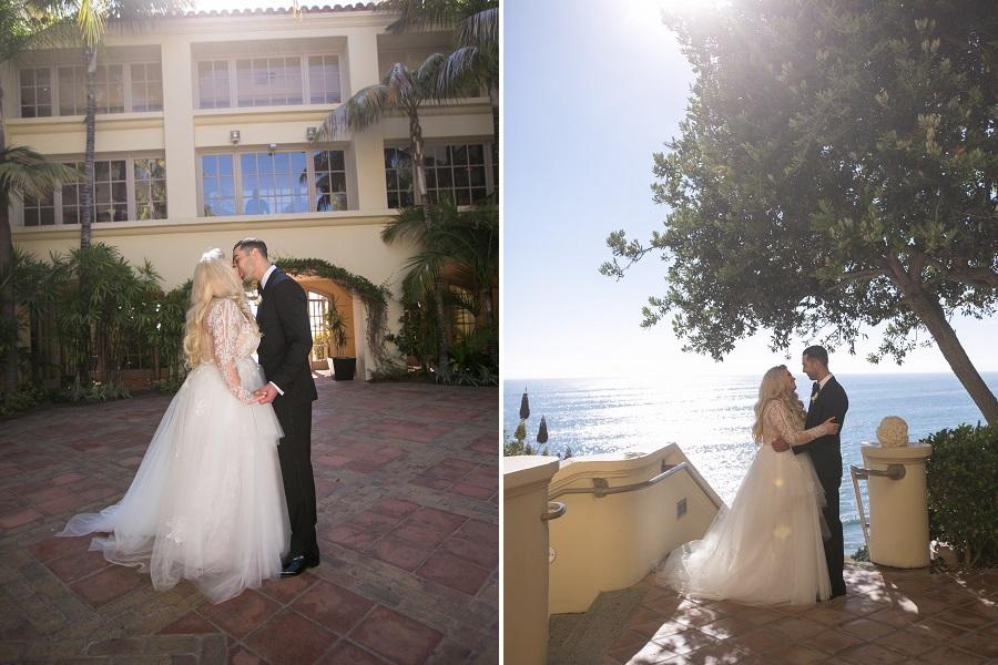 Jessica + Mehrshad :: Ritz Carlton Laguna Niguel, Dana Point, CA