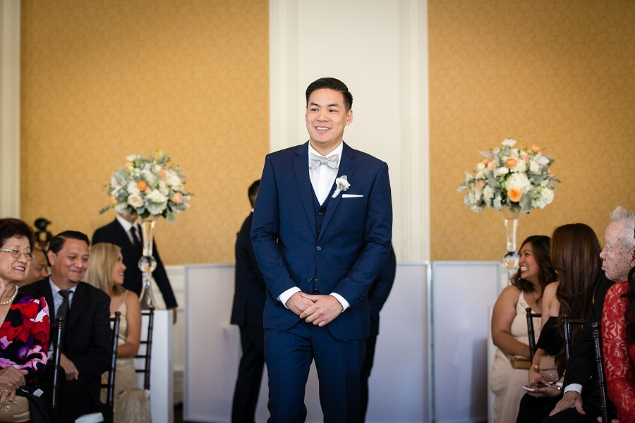Tiffany + Phillip :: The Pacific Club, Newport Beach, CA