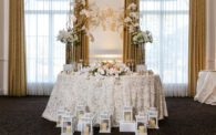 29 Pacific Club Wedding by Aevitas Weddings Reception Details
