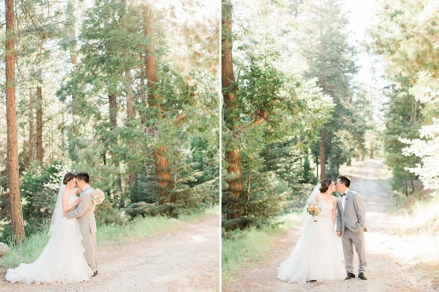 Jobbie + Jack :: Pine Rose Twin Peaks, CA
