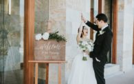 8 Mariners Church Pacific Club Wedding by Perpixel Photography Bride and Groom