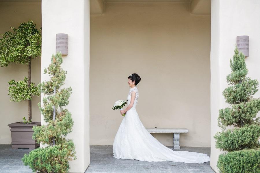 Megumi + Raymond :: Marbella Country Club, San Juan Capistrano, CA