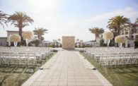 10 Monarch Beach Resort Wedding by Christine Bentley Photography Ceremony Details