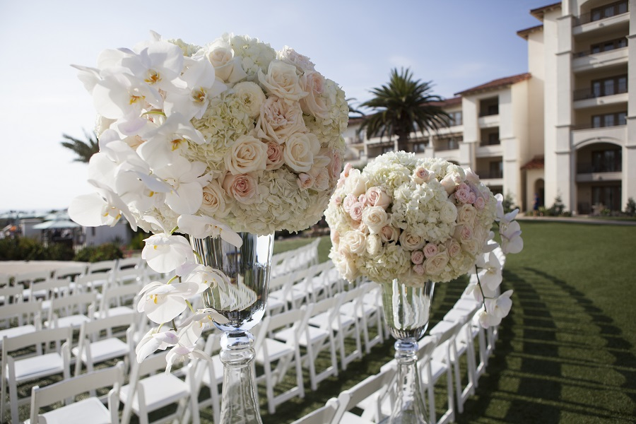 Elizabeth + Sean  :: Monarch Beach Resort, Dana Point, CA