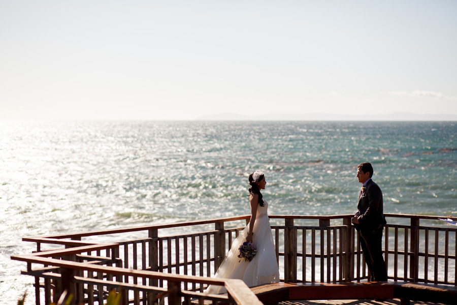 6 Seven Degrees Laguna Beach Wedding By Apertura Surf Sand Bride Groom Portraits